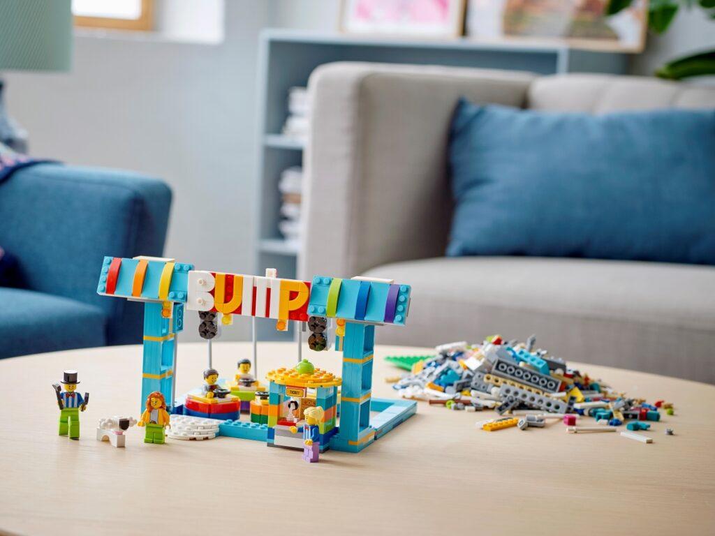 LEGO 31119 Reuzenrad - Alt 1