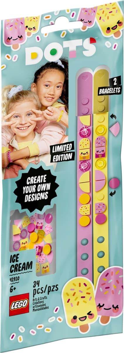 lego 41910 ijsjes besties armbanden