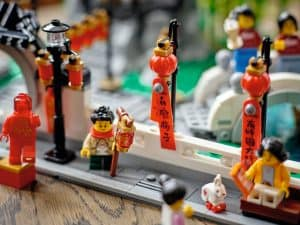 lego 80107 lente lantaarnfestival