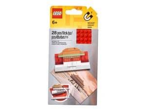 lego 854088 verboden stad bouwbare magneet