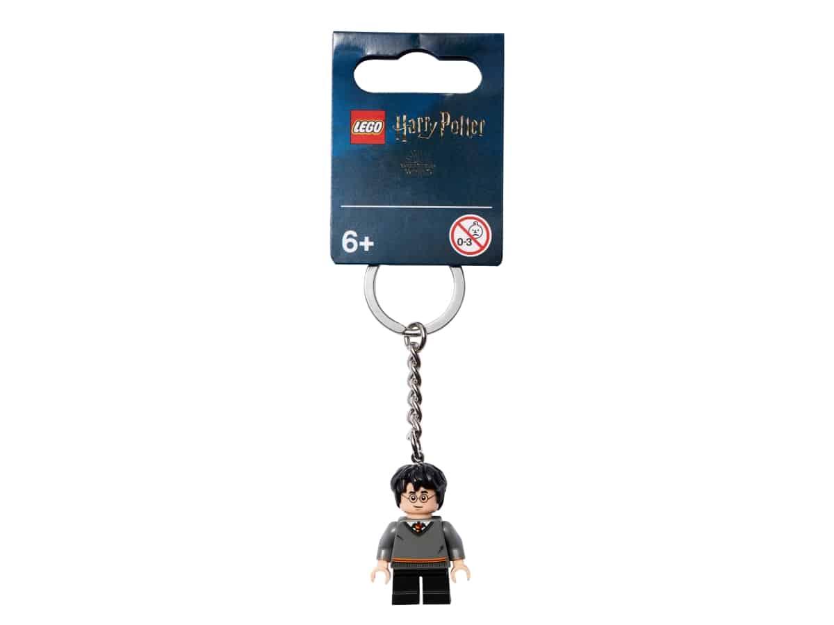 lego 854114 harry potter sleutelhanger