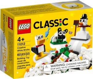 lego 11012 creatieve witte stenen