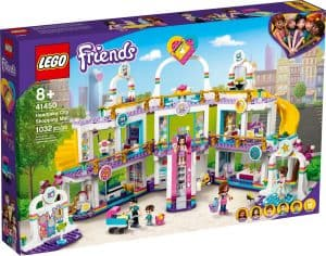 lego 41450 heartlake city winkelcentrum