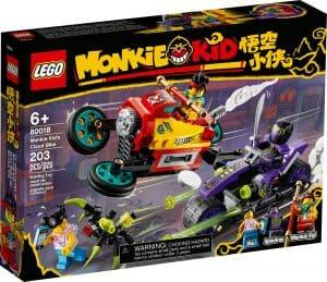 lego 80018 monkie kids wolkenmotor