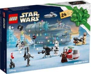 LEGO 75307 Star Wars adventkalender - 20210721
