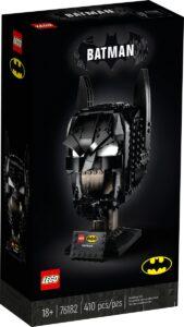 lego 76182 batman masker