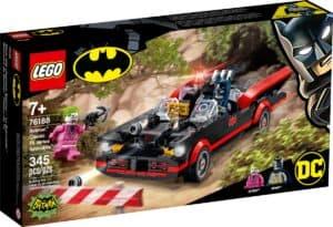 lego 76188 batman klassieke tv serie batmobile