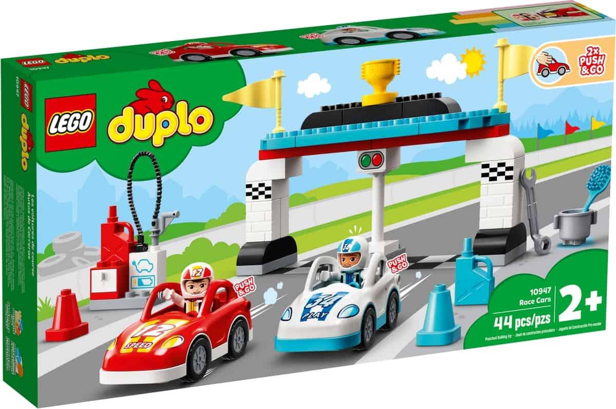lego 10947 racewagens