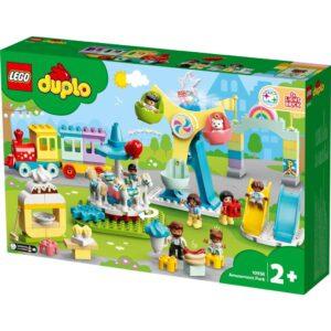 LEGO 10956 Amusement Park - 20210502