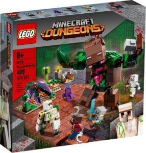 lego 21176 de junglechaos