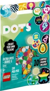 lego 41932 extra dots serie 5