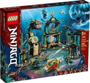 lego 71755 tempel van de eindeloze zee