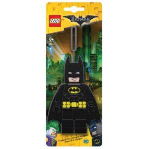 bagagelabel van de lego 5005273 batman film