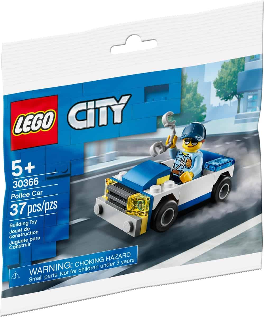 lego 30366 politiewagen