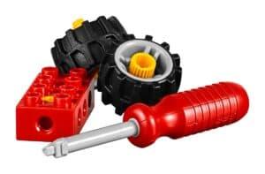 lego 45002 technische machines