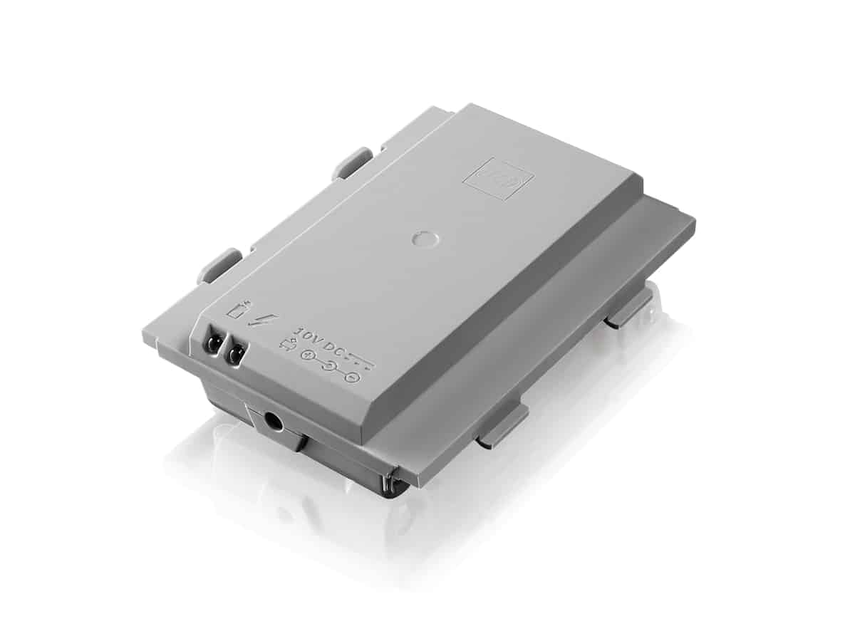 lego 45501 ev3 oplaadbare dc batterij