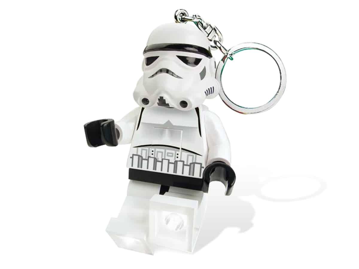 lego 5001160 stormtrooper sleutelhangerlampje