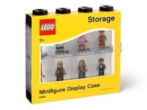 lego 5006152 displaydoos 8 zwart