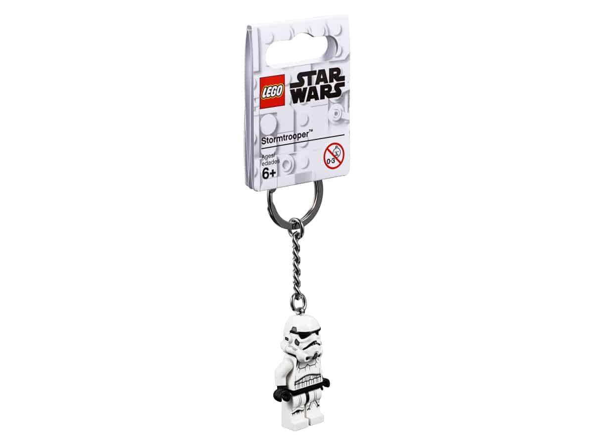 lego 853946 stormtrooper sleutelhanger