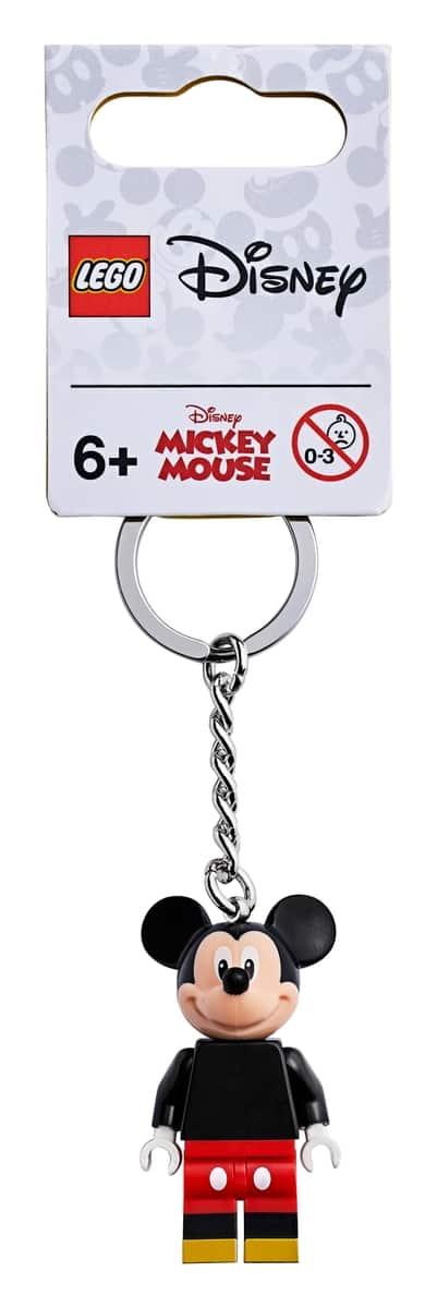 lego 853998 mickey sleutelhanger