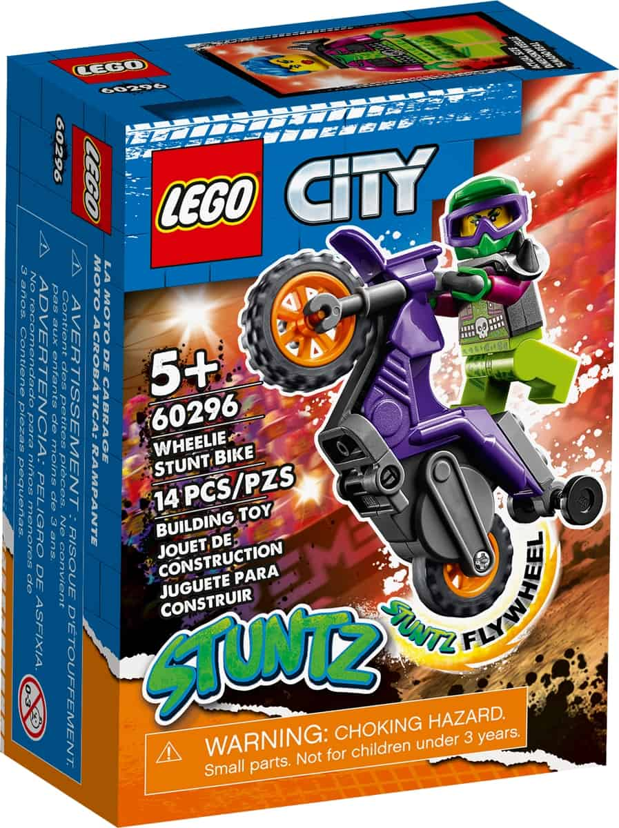 lego 60296 wheelie stuntmotor