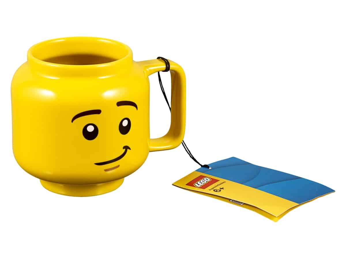 lego 853910 minifiguur keramische mok